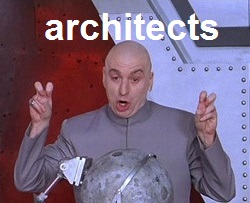 architectsquoted
