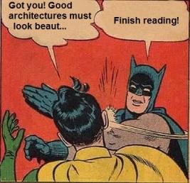 BatmanSlapArch