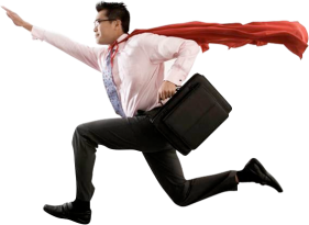software-development-superhero-takeoff